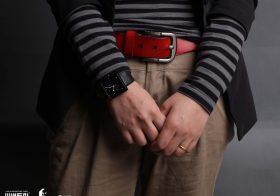 whenwatch fashion|生活在属于我们的快乐时光。