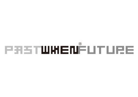 PASTWHENFUTURE new logo released